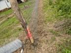 DIY 1: Improvised Fence Stretcher